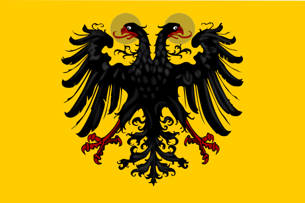 flag-holy-roman-empire